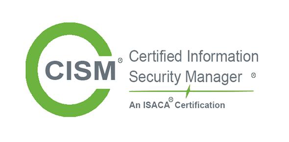 cism overview certificaciones